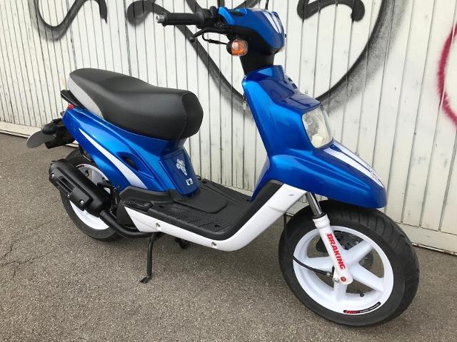 Motorrad kaufen MBK Booster 50 BW S Occasion