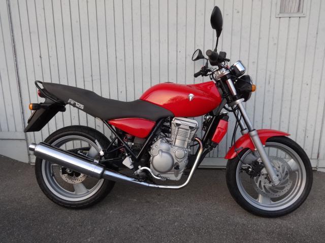 motorrad occasion kaufen mz 125 rt willi kubny motos gmbh. Black Bedroom Furniture Sets. Home Design Ideas