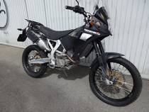 Töff kaufen CCM GP 450 Adventure Touring