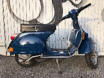 Motorrad kaufen Oldtimer VESPA P125X