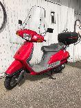 Motorrad kaufen Export YAMAHA XC 125 Beluga (roller)