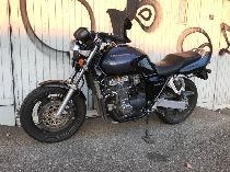 Motorrad kaufen Occasion HONDA CB 1000 F (touring)
