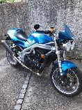 Motorrad kaufen Export TRIUMPH Speed Triple 955 I.E. (naked)