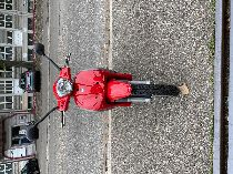 Motorrad kaufen Occasion PIAGGIO Liberty 50 ECO (roller)