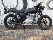 Motorrad kaufen Occasion MASH Cafe Racer 250 (retro)