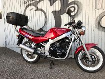 Motorrad kaufen Occasion SUZUKI GS 500 E (touring)