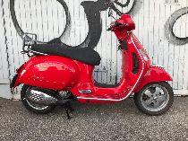 Motorrad kaufen Occasion PIAGGIO Vespa GTS 250 ABS (roller)