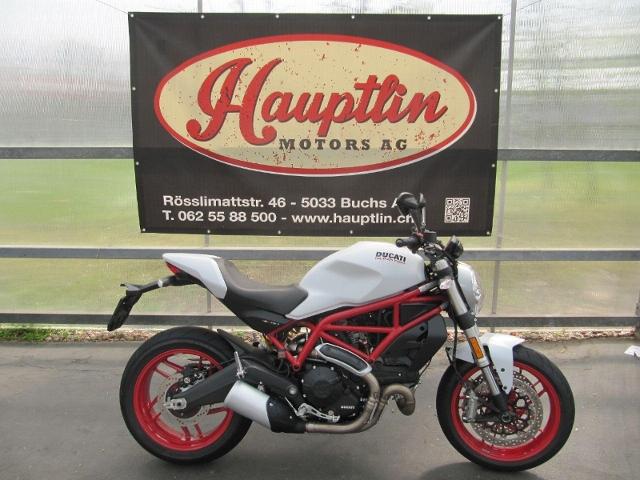 Motorrad kaufen DUCATI 797 Monster Neufahrzeug