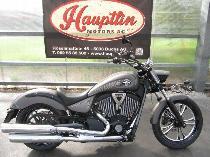 Motorrad kaufen Neufahrzeug VICTORY Zach Ness Vegas (custom)