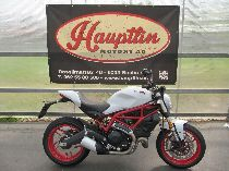 Motorrad kaufen Neufahrzeug DUCATI 797 Monster (naked)