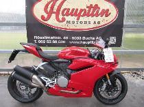 Motorrad kaufen Vorführmodell DUCATI 959 Panigale ABS (sport)
