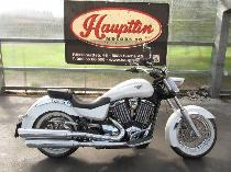 Motorrad kaufen Neufahrzeug VICTORY Boardwalk (custom)