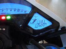 Acheter une moto Occasions HONDA CB 1000 RA ABS (naked)