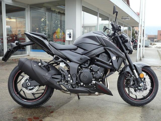 Motorrad kaufen SUZUKI GSX-S 750 Neufahrzeug