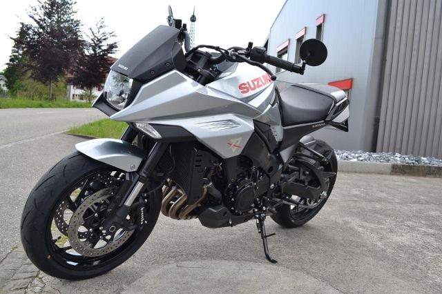 Motorrad kaufen SUZUKI GSX-S 1000 S Katana Vorführmodell