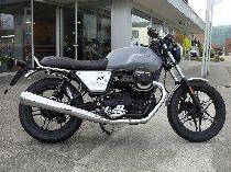 Motorrad kaufen Neufahrzeug MOTO GUZZI V7 III Milano (retro)