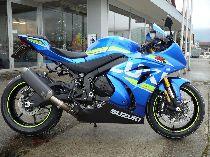 Motorrad Mieten & Roller Mieten SUZUKI GSX-R 1000 RA (Sport)