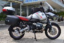 Motorrad kaufen Occasion BMW R 1150 GS Adventure (enduro)