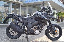 Motorrad kaufen Vorführmodell SUZUKI DL 1050 V-Strom XT (enduro)