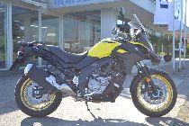 Motorrad kaufen Occasion SUZUKI DL 650 XA V-Strom ABS (enduro)