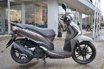 Aquista moto Veicoli nuovi SYM Symphony ST 125 (scooter)