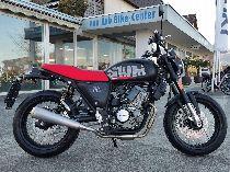 Motorrad kaufen Neufahrzeug SWM Outlaw 125 (retro)