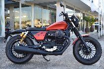 Motorrad kaufen Neufahrzeug MOTO GUZZI V9 Bobber Sport (retro)