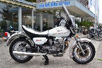 Motorrad kaufen Occasion MOTO GUZZI California II (touring)