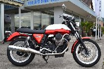 Motorrad kaufen Occasion MOTO GUZZI V7 Special (retro)