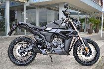Motorrad kaufen Neufahrzeug ZONTES ZT 125 G1 (naked)