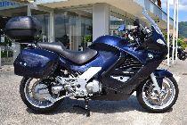 Motorrad kaufen Occasion BMW K 1200 GT (touring)