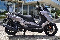 Motorrad kaufen Neufahrzeug WOTTAN 300 (roller)