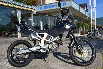 Motorrad kaufen Occasion CCM GP 450 Adventure (touring)