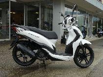 Acheter une moto neuve SYM Symphony ST 125 (scooter)