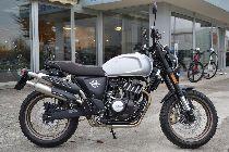 Motorrad kaufen Occasion SWM Gran Milano 440 Outlaw (retro)