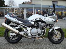 Motorrad kaufen Occasion SUZUKI GSF 600 S Bandit (touring)