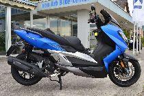 Motorrad kaufen Occasion WOTTAN Storm 300 (roller)