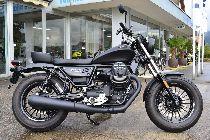 Töff kaufen MOTO GUZZI V9 Bobber ABS Retro