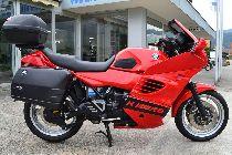 Motorrad kaufen Occasion BMW K 1100 RS (touring)