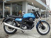 Motorrad Mieten & Roller Mieten MOTO GUZZI V7 Special ABS (Retro)