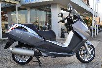 Acheter une moto Occasions PEUGEOT Satelis 125 (scooter)