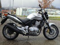 Töff kaufen HONDA CBF 500 ABS Naked