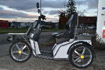 Motorrad kaufen Occasion KYBURZ DXP (e-bike)