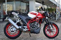 Motorrad kaufen Neufahrzeug SWM Varez 125 (naked)
