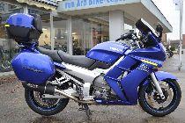 Motorrad kaufen Occasion YAMAHA FJR 1300 (touring)