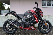 Motorrad kaufen Vorführmodell SUZUKI GSX-S 750 (naked)