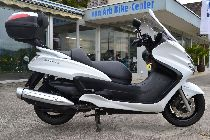 Motorrad kaufen Occasion YAMAHA YP 400 A Majesty ABS (roller)