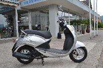 Motorrad kaufen Occasion SYM Mio 100 (roller)