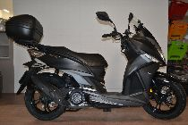 Motorrad kaufen Occasion SYM Jet 14 125 (roller)