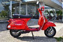 Motorrad kaufen Occasion PIAGGIO Vespa PX 125 (roller)
